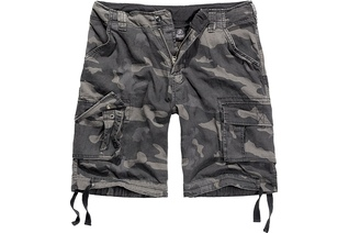 Spodnie Short BRANDIT Urban Legend - Dark Camo