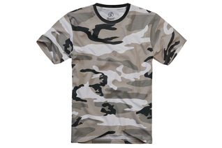 t-shirt BRANDIT Military Urban