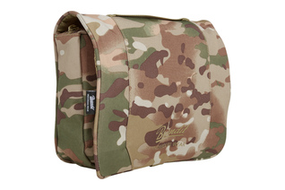 Torba BRANDIT Toiletry Bag Large Tactical Camo