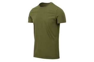 t-shirt Helikon Slim - U.S. Green