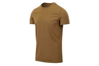 t-shirt Helikon Slim - Coyote