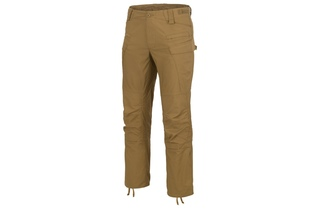 spodnie Helikon SFU NEXT Mk2 - PolyCotton Stretch Ripstop - Coyote