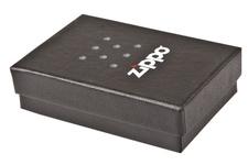 Zapalniczka ZIPPO polerowany chrom z logo As Pik