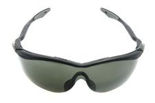 Okulary strzeleckie Peltor AOS QX3000 - szare