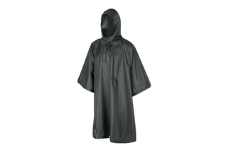 Poncho Helikon US Shadow Grey