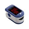 Medyczny Pulsoksymetr na palec z certyfikatem CE - do odczytu Saturacji Krwi