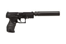 Pistolet ASG Walther PPQ Navy sprężynowy