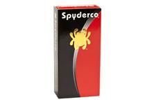 Nóż Spyderco LBKS3 LadyBug Serrated