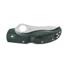 Nóż Spyderco C90PGRE Stretch Plain FRN Britrac GRN