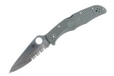 Nóż Spyderco C10PSFG Endura Foliage Green