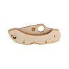Nóż drewniany Spyderco WDKIT1 Wooden Kit C28