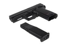 wiatrówka - pistolet HECKLER & KOCH USP