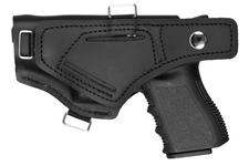 Kabura skórzana do pistoletu GLOCK 19 / RMG 19
