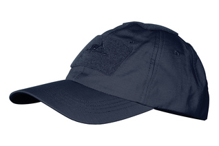 czapka Helikon Baseball Cotton ripstop navy blue