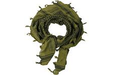 arafatka - shemagh HELIKON olive green