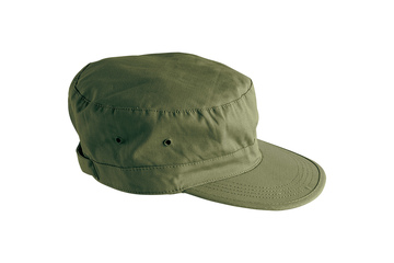 czapka Helikon Combat Cotton Ripstop olive green