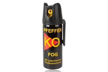 Gaz pieprzowy KO FOG 50ml - chmura
