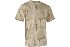 t-shirt Helikon cotton US desert