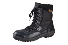 buty Protektor Grom Plus 118-742 czarne