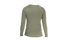 koszulka termoaktywna LINER Walk olive green