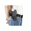 Kabura skórzana do pistoletu Heckler & Koch P-30