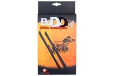 bokserki termoaktywne BodyDry Basic r. L