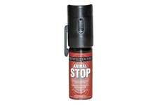 Gaz pieprzowy UMAREX PERFECTA 110 animal stop 15 ml
