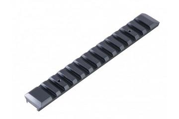 Montaż - przejsciówka z 11 mm na 22 mm