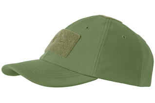 czapka Helikon Tactical Baseball Winter Cap Shark Skin olive green