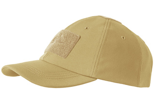 czapka Helikon Tactical Baseball Winter Cap Shark Skin coyote