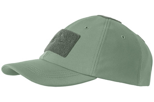czapka Helikon Tactical Baseball Winter Cap Shark Skin foliage green