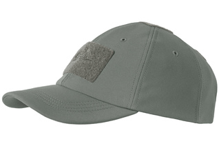 czapka Helikon Tactical Baseball Winter Cap Shark Skin shadow grey