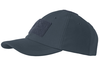 czapka Helikon Tactical Baseball Winter Cap Shark Skin navy blue