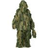 komplet maskujący Helikon GHILLIE SUIT - digital woodland
