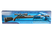 wiatrówka - karabinek HAMMERLI 850 AIRMAGNUM