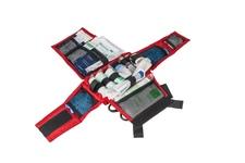 apteczka Helikon Modular Individual MED KIT kryptek mandrake