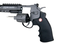 "Rewolwer ASG Ruger Superhawk 6"" CO2"