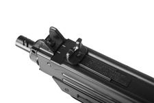 Pistolet maszynowy ASG UZI COMBAT ZONE MP550 sprężynowy