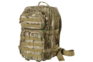 Plecak BRANDIT US Cooper Medium Tactical Camo 25L