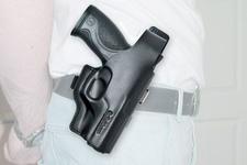 wiatrówka - pistolet SMITH&WESSON M&P 45