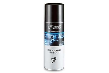Olej silikonowy Walther - 200 ml.