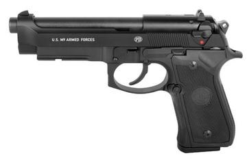 Pistolet ASG Beretta M9 green gas