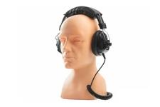 Wykrywacz Teknetics Eurotek PRO 11'' DD + osłona + słuchawki