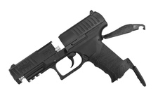 wiatrówka - pistolet WALTHER PPQ