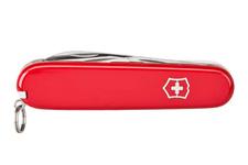 Scyzoryk Victorinox Hiker, czerwony, Celidor, 91mm