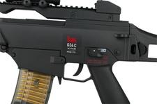 Karabin ASG Heckler & Koch G36 C elektryczny