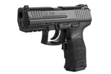 Pistolet ASG Heckler & Koch P30 elektryczny
