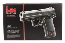 Pistolet ASG Heckler & Koch USP sprężynowy