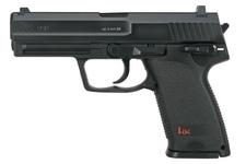 Pistolet ASG Heckler & Koch USP metal CO2
