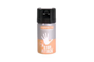 Gaz pieprzowy UMAREX PERFECTA Stop Attack 40 ml